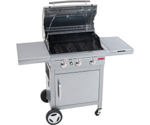 Landmann Gasgrill Inox : Barbecook kaduva inox ab u ac preisvergleich bei idealo