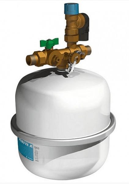 Flamco Airfix A 12 Liter + Securfix 4807 (24471)