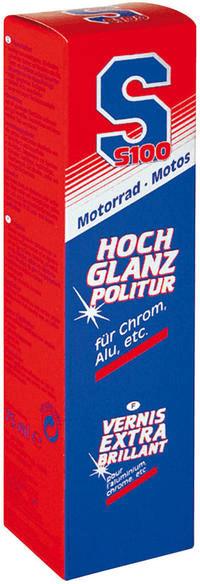 S100 Hochglanz-Politur (75 ml)