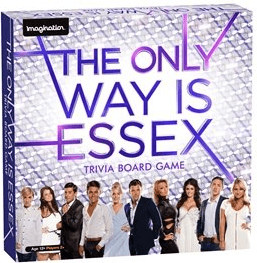 Imagination The Only Way Is Essex Board Game (e...