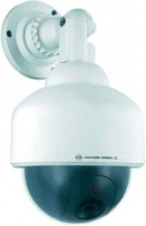 Elro Dummy Dome-Kamera (CS88D)