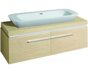 keramag silk waschtischunterschrank 81604 ab 421 98 preisvergleich bei. Black Bedroom Furniture Sets. Home Design Ideas