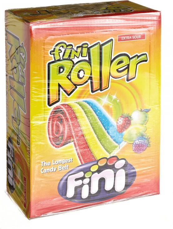 Fini Roller Colours (40 Stück)