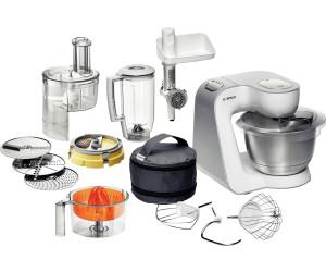 Küchenmaschine Bosch Mum 56340 2021