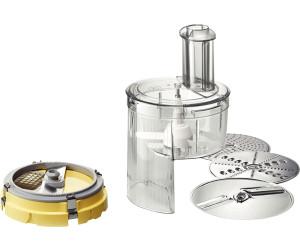 Bosch Styline MUM 54251 weiß/silber ab 219,98 € | Preisvergleich bei ...