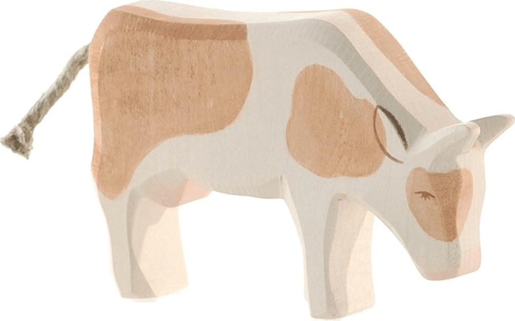 Ostheimer Kuh braun