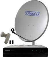 Schwaiger SAT 2590 HD