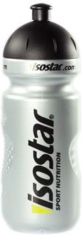Isostar Trinkflasche (650 ml)