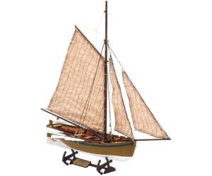 Image of Artesania Latina H.M.S. Bounty's Jolly Boat (19004)