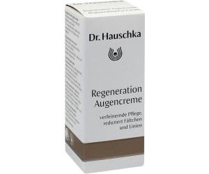 dr hauschka regeneration augencreme 15 ml ab 25 99. Black Bedroom Furniture Sets. Home Design Ideas