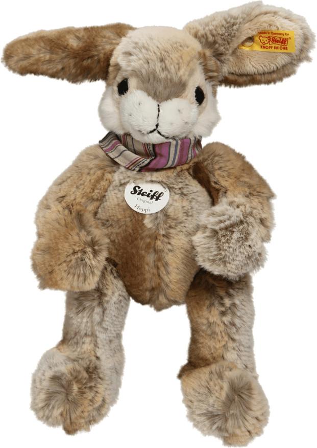 Steiff Hoppi Schlenker-Hase 26 cm