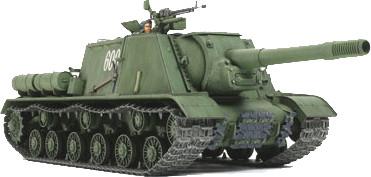 Tamiya Russischer Kpz. JSU-152 (35303)