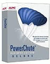 APC PowerChute Business Edition Deluxe 25 Nodes