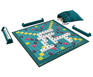 Scrabble Deutsch