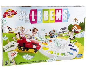 Spiel Des Lebens Hasbro Pc Download