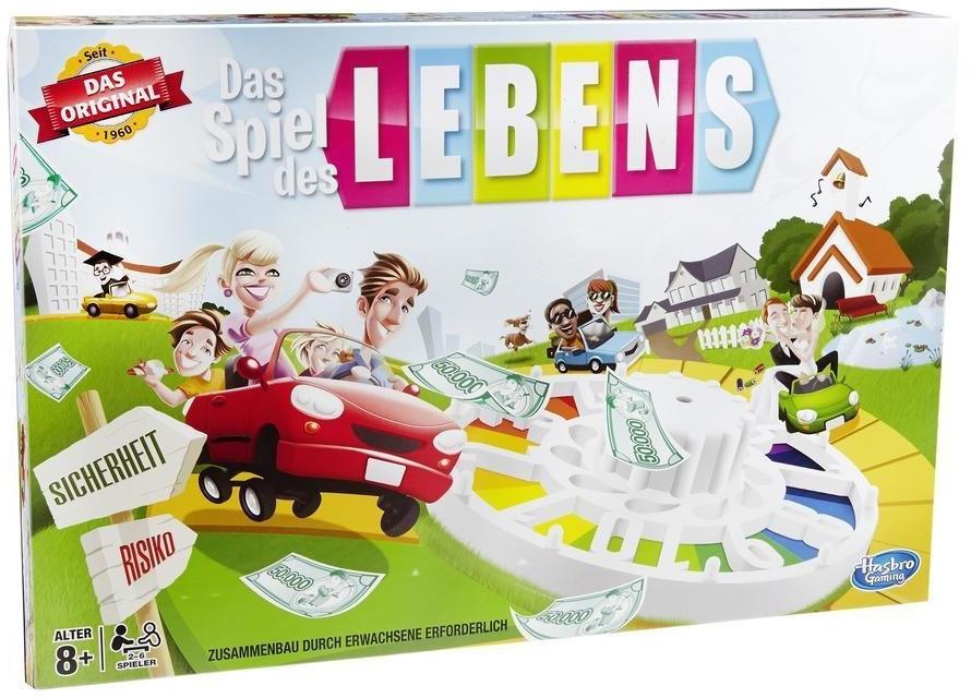 Spiel Des Lebens 14529 Ab 2127 Preisvergleich Bei Idealode