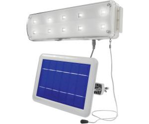 Esotec Solar-LED-Lichtsystem weiß (102090)