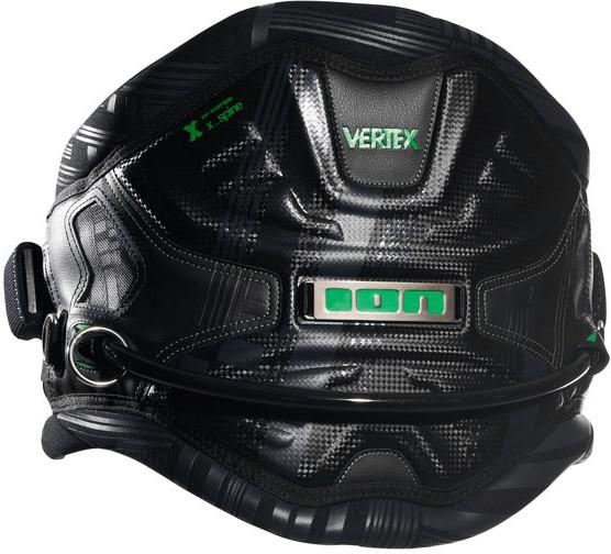 Ion Vertex