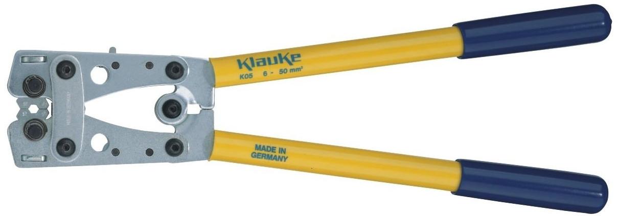 Klauke Presszange (K 05)