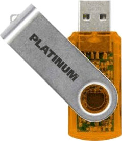 Image of Bestmedia Platinum Twister 64GB