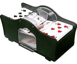 Spielkartenmischmaschine