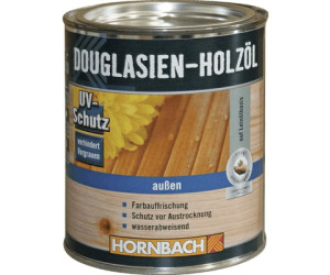 Hornbach Douglasie Holzöl 2,5 l