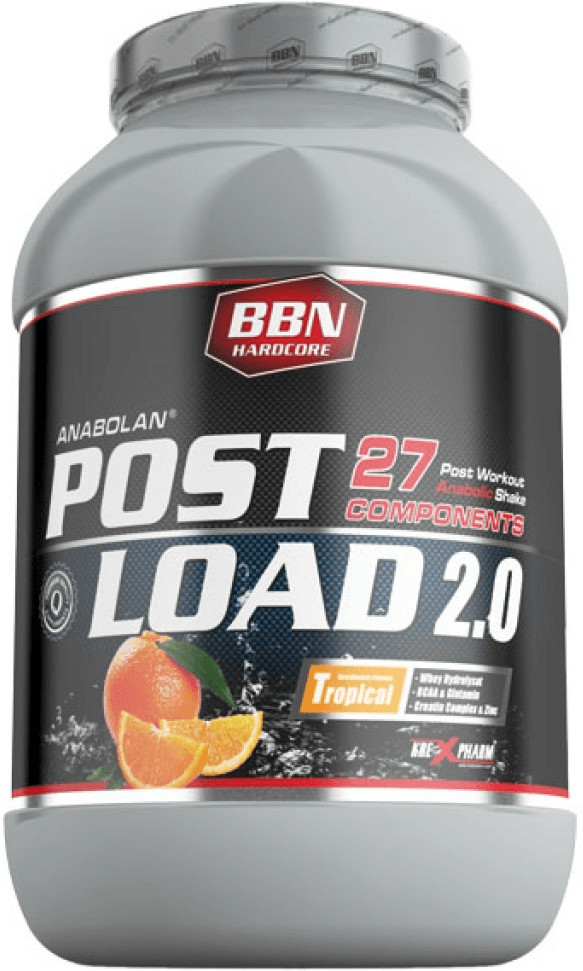 Best Body Nutrition Anabolan Post Load 2.0 1500g