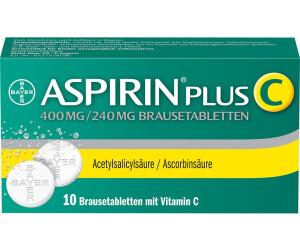 Aspirin Plus C ab 3,13 € | Preisvergleich bei idealo.de