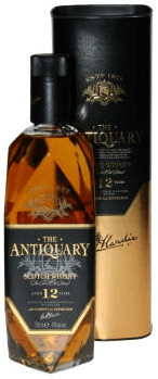 Tomatin The Antiquary 12 Jahre 0,7l 40%