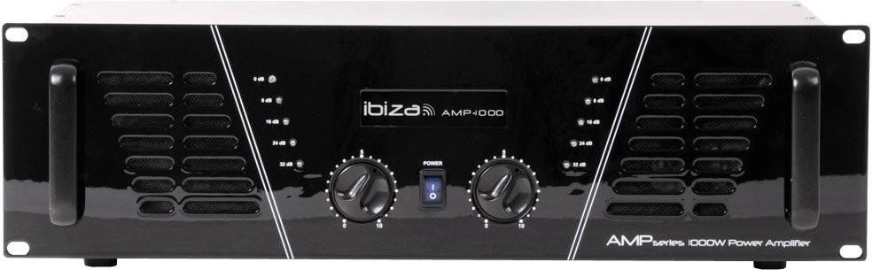 Image of Ibiza AMP-1000