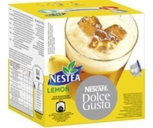Nescafé Dolce Gusto Nestea Lemon (16 capsules)