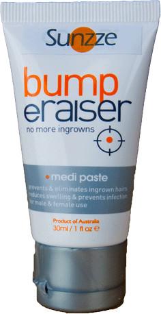 Sunzze Bump Eraiser Medi Paste (30ml)