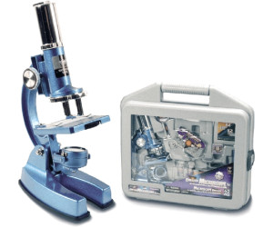 Idee spiel mikroskop set im koffer ab u ac preisvergleich bei