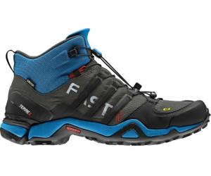 Buy Adidas Terrex Fast R Mid GTX M from £192.23 – Best Deals on ... b709a9d681b
