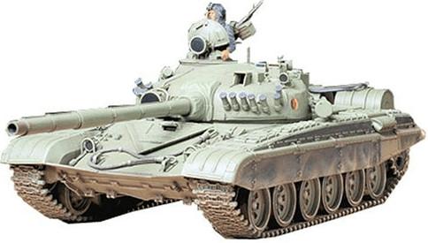 Tamiya Russischer Panzer T72 M1 (35160)