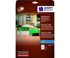 Avery Zweckform C32071 10 Ab 5 34 Preisvergleich Bei