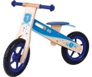 Image of Bigjigs Blue Bike