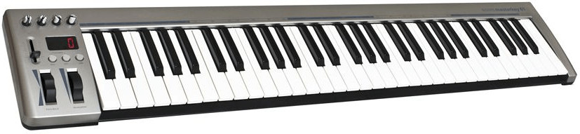 Image of Acorn Instruments Masterkey 61
