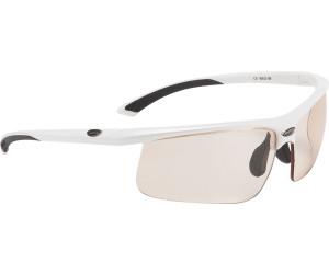BBB Winner Sport Sonnenbrille - Sonnenbrillen - Performance Weiß/Schwarz Smoke Flash Mirror i425Nf