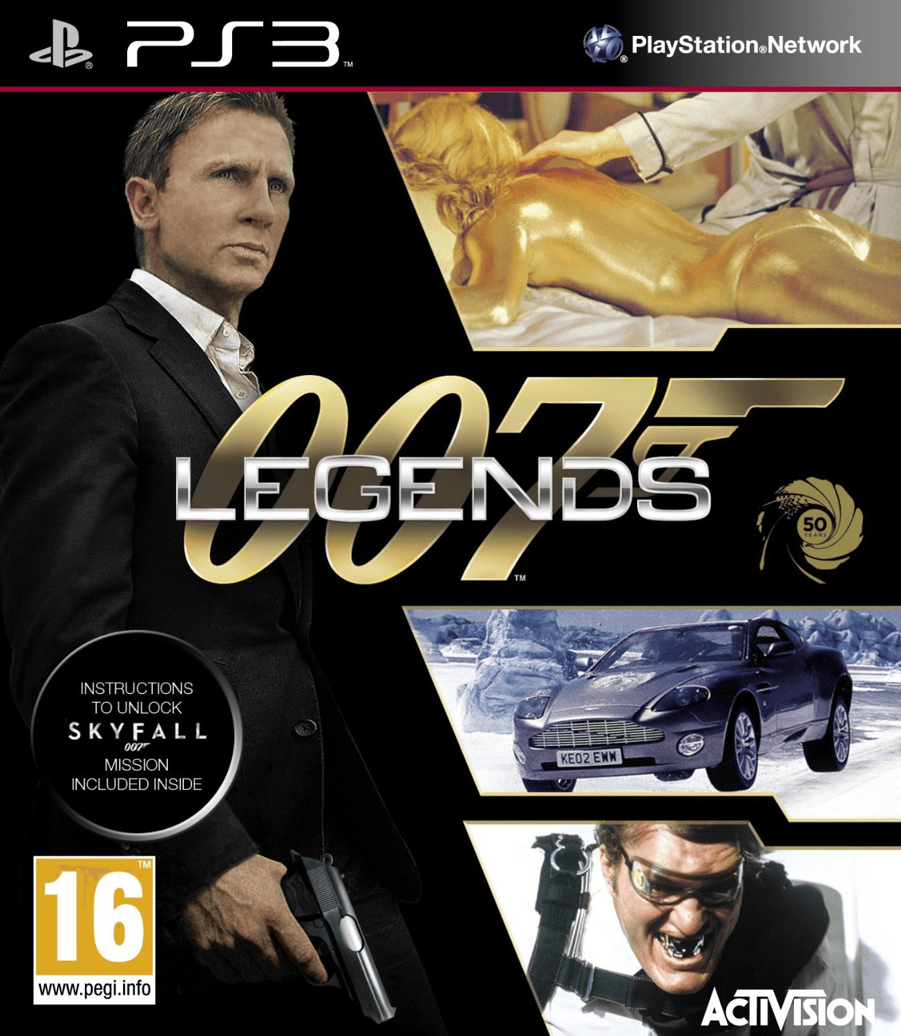 Image of 007: Legends (PS3)