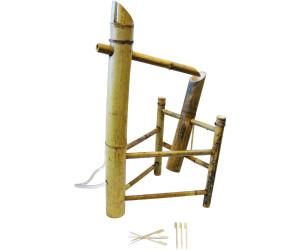 Ubbink Bambus Wasserspiel Ab 43 03 Preisvergleich Bei Idealo De