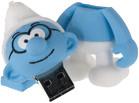 Tribe The Smurfs Brainy Smurf 4GB