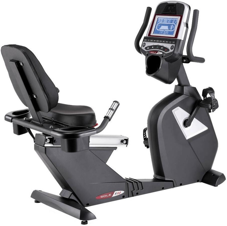 Sole Fitness Sitzheimtrainer R92