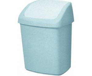 Curver Abfallbehälter Mit Schwingdeckel (15 L)