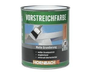 Hornbach Vorstreichfarbe 750 ml
