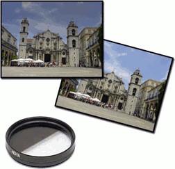 Hoya NDx4 HMC 43mm