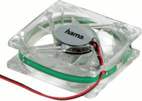 Vorschaubild von Hama PC-Gehäusekühler - farbig