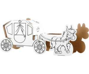 Image of Calafant Level 1 - Carriage with Horse (A 1006X)