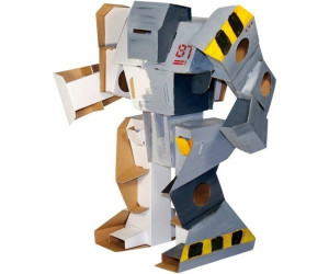 Image of Calafant Level 3 - Robot (D 2512X)