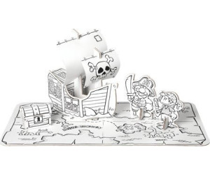 Image of Calafant Pirate Party Set